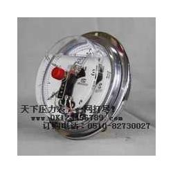 磁助电接点压力表系列