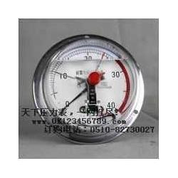 耐震电接点压力真空表系列