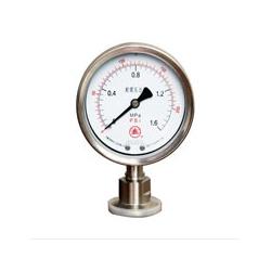 隔膜压力仪表